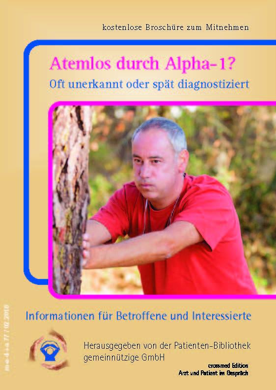 Webinar1 Alpha-1-Antitrypsin-Mangel