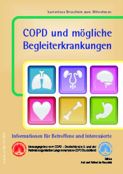 S-2 COPD und Begleiterkrankungen