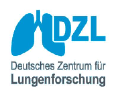 Logo-DZL Lungenforschung aktuell