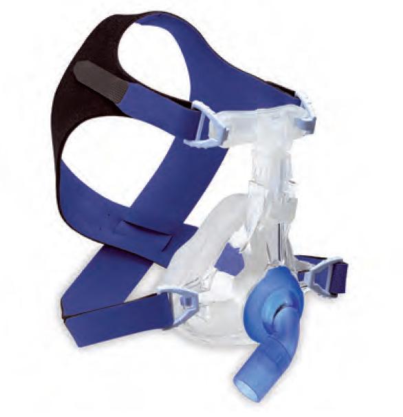 S-6 Sauerstoff für die Lunge