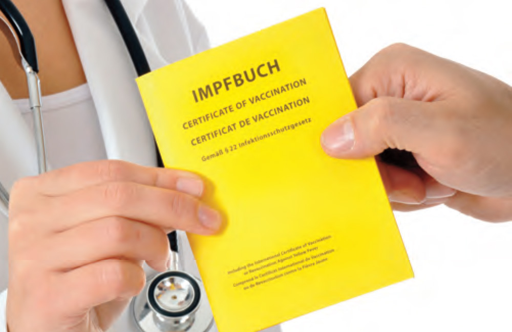 Pneumokokken Impfung Aktuelle Stiko Empfehlung Pravention