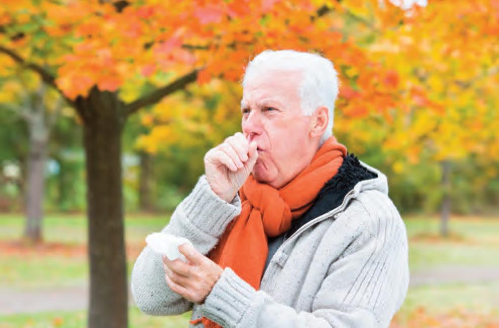 S-1 Asthmatherapie – heute und morgen