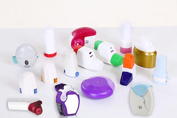 2-Pulverinhalatoren Inhalatoren richtig reinigen