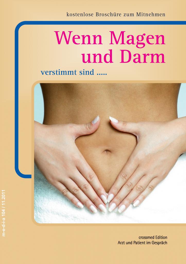 Flüssige Diät zur Beruhigung der Darmsymptome